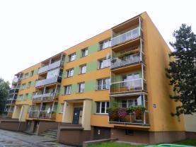Prodej, byt 2+1, Ostrava - Zábřeh, ul. Rottrova