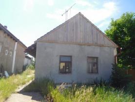 Prodej, rodinný dům 3+1, Osov