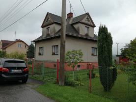 Prodej, rodinný dům 5+1, Karviná - Louky