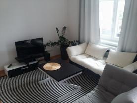 Pronájem, byt 1+kk, 58 m2, Opava, ul. Popská