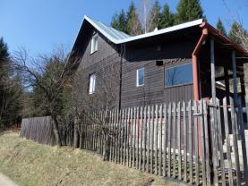 Prodej, chata 3+1, Vysoká nad Kysucou, Slovensko