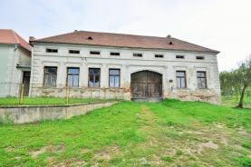 Prodej, zemědělská usedlost, 1060 m², Boňov