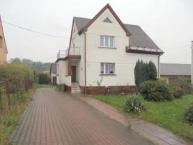 Prodej, rodinný dům, Šenov