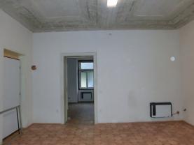 Pronájem, komerční prostor, 69 m2, Vysoké Mýto