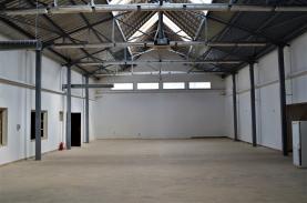 Pronájem, komerční prostor, 364 m2, Znojmo, Dr. Mareše