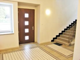 Nový obrázek-7 (Pronájem kancelářské prostory, 232 m2, Praha, Libeň), foto 3/18