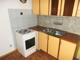 Pronájem, byt 2+1, 60 m2, Ostrava - Jih