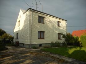 Prodej, rodinný dům 6+2, 1921 m2, Havířov, ul. Požárnická