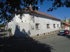 Prodej, byt 2+kk, 37 m2, terasa, Příbram, Klaudova ul.