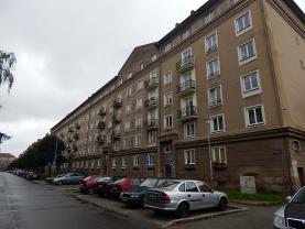 Prodej, byt 3+KK, Ostrava - Poruba, ul. Budovatelská