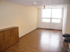 Prodej, byt 1+kk, Brno, ul. Příkop