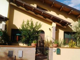 Prodej, rodinný dům, 120m2, Lagosanto (FE), Itálie EU