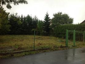 Prodej, pozemek, 783 m2, Frýdlant nad Ostravicí
