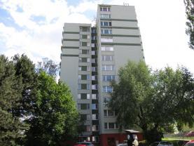 Prodej, byt 2+1, OV, 63 m2, Liberec, ul. Matoušova
