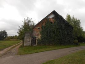 Prodej, rodinný dům, 2.625 m2, Pavlov u Herálce