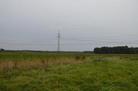 Field, 784 m2, Mělník, Tišice