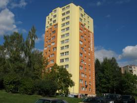 Prodej, byt 2+1, 57 m2, Tachov, ul. Bělojarská