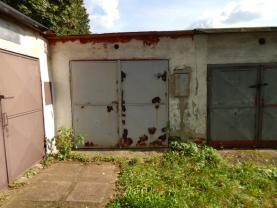 Prodej, garáž, 55 m2, Česká Lípa