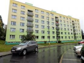 Prodej, byt 5+1, Jablonec nad Nisou, ul. Nová Pasířská