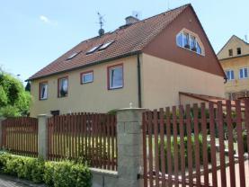 Prodej, rodinný dům, 7+1, 250 m2, Bělušice u Mostu