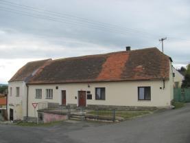 Prodej, chalupa, 893 m2, Bukovník