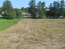 Prodej, stavební pozemek, 1401 m2, Orlová - Poruba