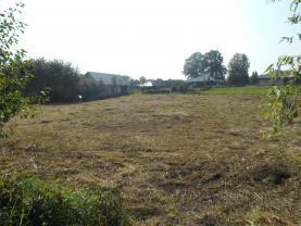 Prodej, stavební pozemek, 1004 m2, Orlová - Poruba