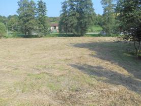 Prodej, stavební pozemek, 1384 m2, Orlová - Poruba