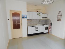 Prodej, byt 1+1, 40 m2, OV, Česká Třebová, ul. Semanínská