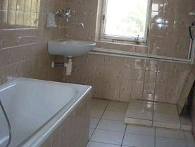 Pronájem, byt 2+1, 70 m2, Ostrava - Přívoz