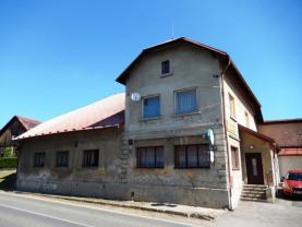 Prodej, restaurace, 950 m2, Lestkov pod Kozákovem