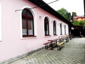 Pronájem, restaurace s bowlingem, 260 m2, Tišnov