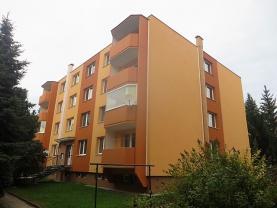 Prodej, byt 1+1, 46 m2, Kroměříž, ul.Třasoňova
