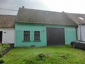 Prodej, rodinný dům 3+1, Javorník