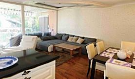 Pronájem, byt 3+kk, 83 m2, Praha 8 - Troja, terasa