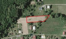 Prodej, pozemek, 2420m2, Dolní Lutyně
