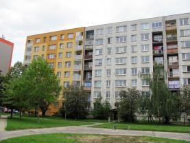 Prodej, byt 2+1, 46 m2, Ostrava, ul. J. Matuška