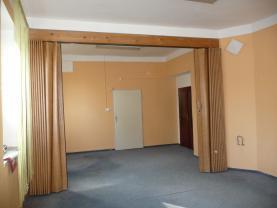 Pronájem, kancelář, 30 m2, Havlíčkův Brod