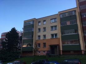 Prodej, byt 1+kk, 25 m2, Orlová, ul. Okružní