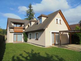 Prodej, rodinný dům, 544 m2, Domanín