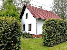 Prodej, rodinný dům, Stará Paka - Karlov