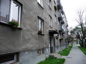 Prodej, byt 2+1, 55 m2, Bohumín, ul. Čs. Armády