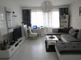 Prodej, byt 3+1, 75 m2, Moravská Ostrava, ul. Zelená
