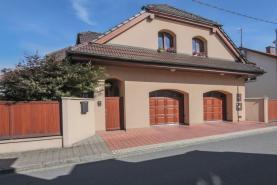 Prodej, rodinný dům, Ostrava - Mariánské Hory