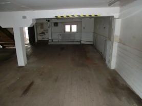 Pronájem, výrobní a skladovací prostory, 227 m2, Ludgeřovice
