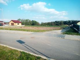 Prodej, pozemek, 1399 m2, Petrůvky