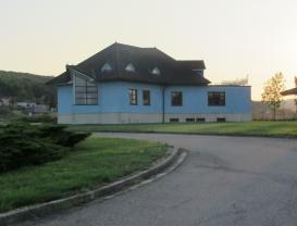 Prodej, hotel - penzion, 470 m2, Milovice