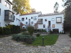 Prodej, byt 3+kk, 157 m2, Škvorec, terasa