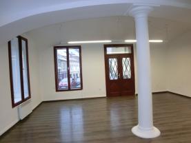 Pronájem, obchod, 67 m2, Česká Třebová