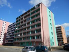 Prodej, byt 1+kk, 25 m2, Ostrava, ul. U Parku